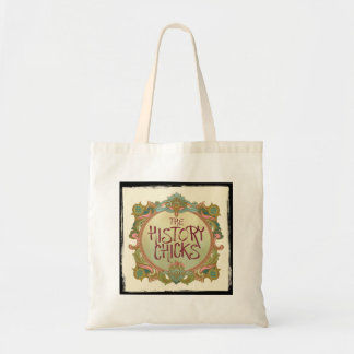 The History Chicks Tote