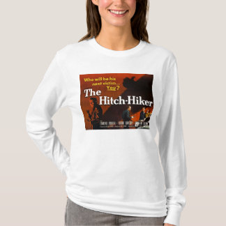 """The Hitch-Hiker"" (1953) Tee Shirt"