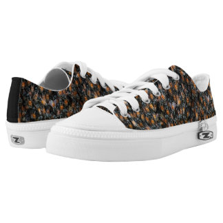The Hive Low Tops
