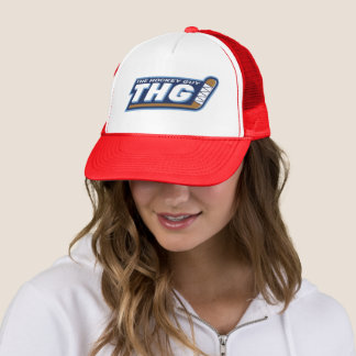 The Hockey Guy hat