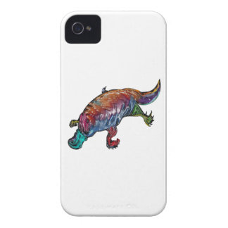 The Hodgepodge iPhone 4 Cases