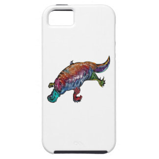 The Hodgepodge iPhone 5 Case