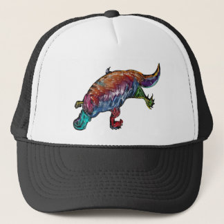 The Hodgepodge Trucker Hat