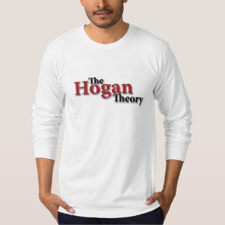 The Hogan Theory American Apparel Long Sleeve Tee Shirt