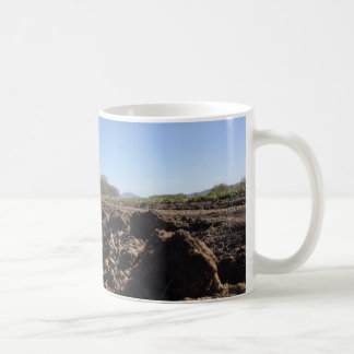 The Hokkaido ground Coffee Mug