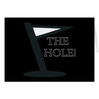 The Hole Card