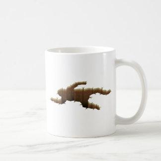 The Hole Mugs