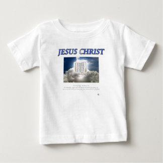 The Holy Bible Baby T-Shirt