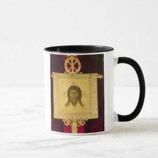 The Holy Face, 1249 (panel) Mug
