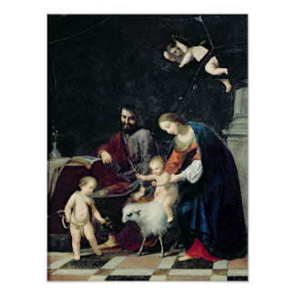 The Holy Family 2 Poster