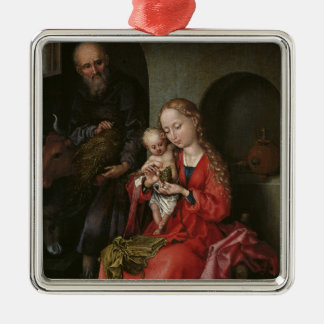 """The Holy Family"" custom ornament"