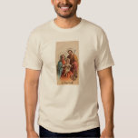 The Holy Family - La Sainte Famille Tee Shirts