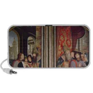 The Holy Kinship, or the Altarpiece of St. Mp3 Speaker