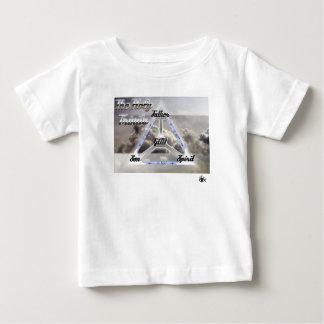 The Holy Trinity Baby T-Shirt