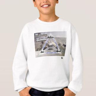 The Holy Trinity Sweatshirt