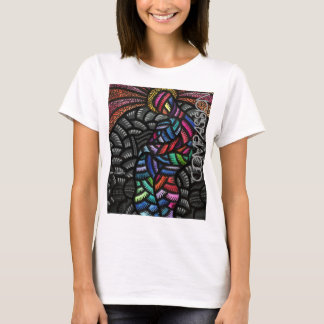 The Hope Collection: Compassion 2 (W) T-Shirt