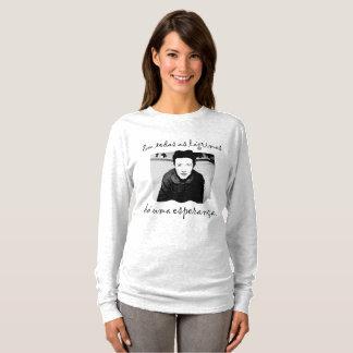 The Hope of Simone de Beauvoir T-Shirt