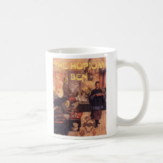The Hopium Ben Coffee Mug