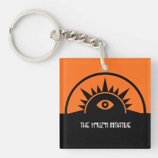 The Horizon Initiative keyholder [SCP Foundation] Key Ring