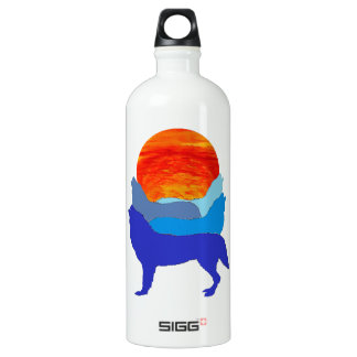 THE HORIZONS WATER BOTTLE