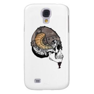 The Horned Warrior Galaxy S4 Case