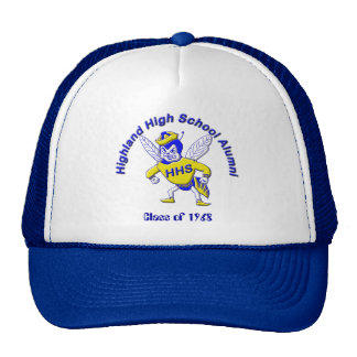 The Hornets Nest Cap