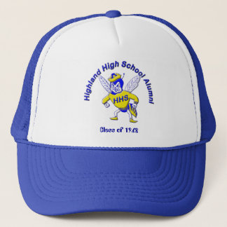 The Hornets Nest Trucker Hat