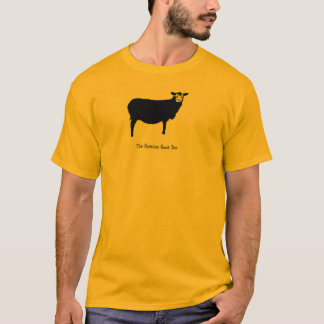 The Horrible Goat Boy T-shirt!! T-Shirt