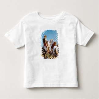 The Horse of Gaada, or The Horse of Submission T Shirts