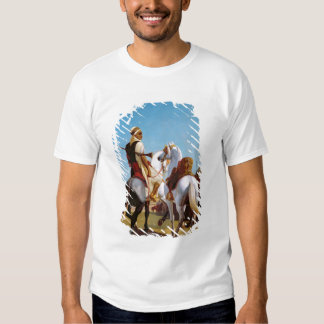 The Horse of Gaada, or The Horse of Submission Tees
