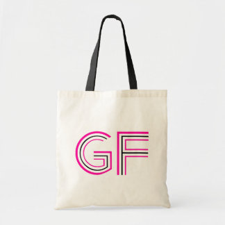 The Hot Pink GF Bag