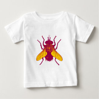The House Fly Baby T-Shirt