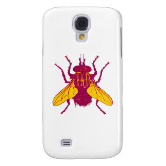 The House Fly Galaxy S4 Cover