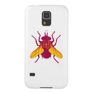 The House Fly Galaxy S5 Case