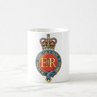The Household Cavalry Coffee Mug