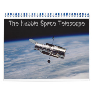 The Hubble Space Telescope Calendars