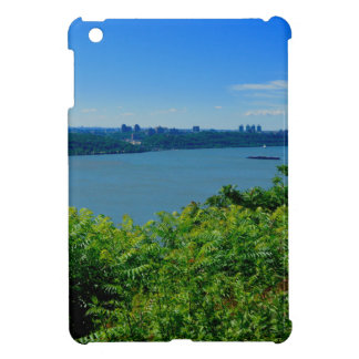 The Hudson River with NYC Case For The iPad Mini