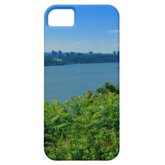 The Hudson River with NYC iPhone 5 Case