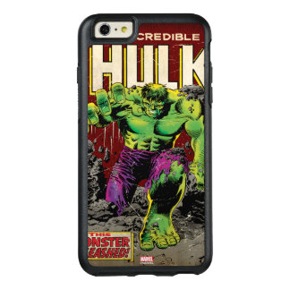 The Hulk - 105 July OtterBox iPhone 6/6s Plus Case