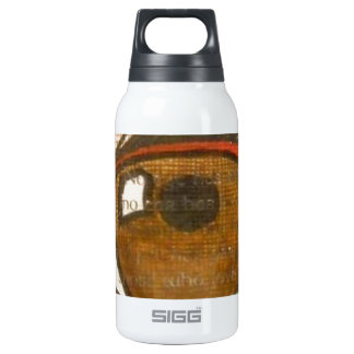 The Human Eye 0.3 Litre Insulated SIGG Thermos Water Bottle