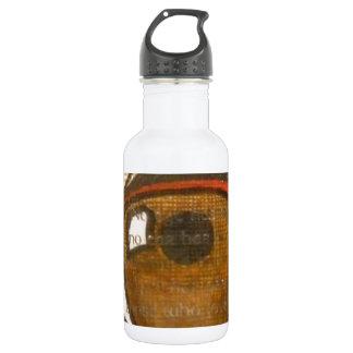 The Human Eye 532 Ml Water Bottle