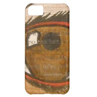 The Human Eye iPhone 5C Case