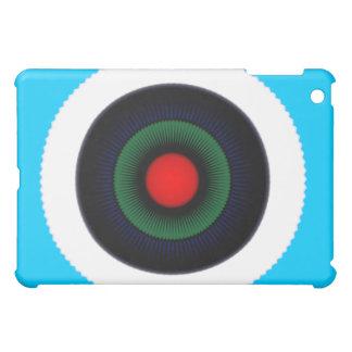 The Human Eye iPad Mini Cases