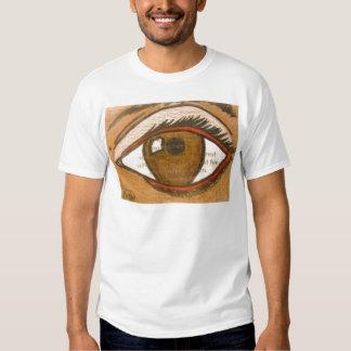 The Human Eye Tshirts