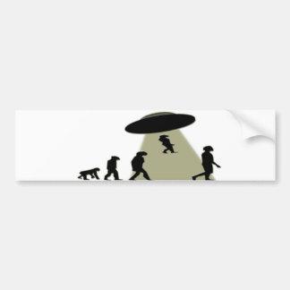 The Human Project Bumper Sticker