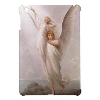 The Human Soul ~ (angel / angels) ~ Case For The iPad Mini