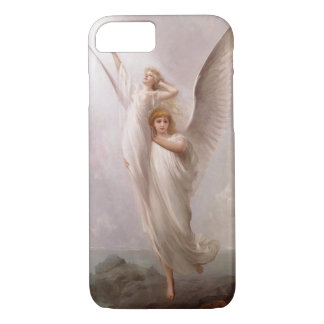 The Human Soul ~ (angel / angels) ~ iPhone 7 Case