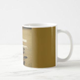 The human soul is a cancer mug