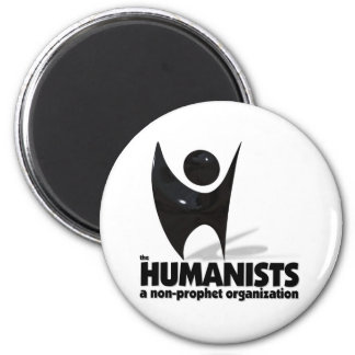 The Humanists Magnet