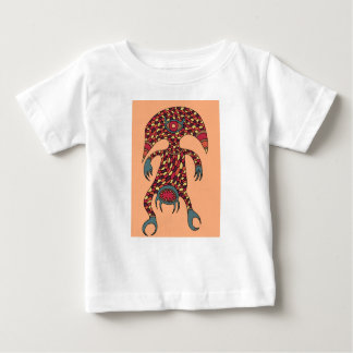 The Hungry Cyclops Baby T-Shirt